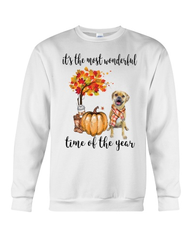 The Most Wonderful Time - Puggle
