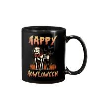 Happy Howloween - Labradoodle Mug thumbnail