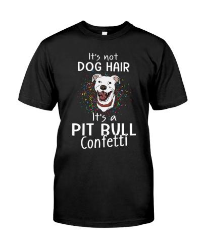 It's a Pit Bull confetti