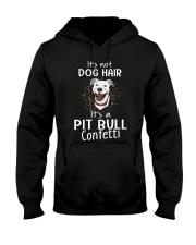 It's a Pit Bull confetti Hooded Sweatshirt thumbnail