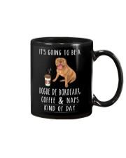 Dogue de Bordeaux Coffee and Naps Mug thumbnail