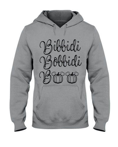 Bibbidi Boo