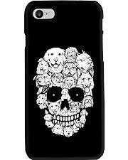 Skull Dogs Phone Case i-phone-7-case
