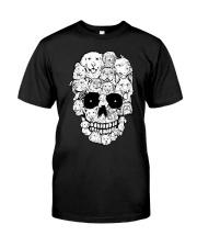Skull Dogs Classic T-Shirt thumbnail