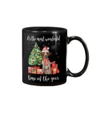 The Most Wonderful Xmas - Brittany Mug thumbnail