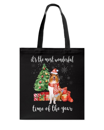The Most Wonderful Xmas - Rough Collie