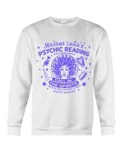 Madame Leota's Psychic Reading Crewneck Sweatshirt tile