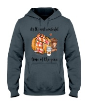 The Most Wonderful Time  Hooded Sweatshirt thumbnail