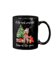 The Most Wonderful Xmas - Labradoodle Mug thumbnail
