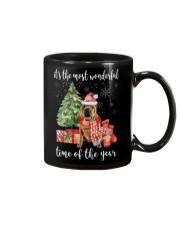 The Most Wonderful Xmas - Shar Pei Mug thumbnail