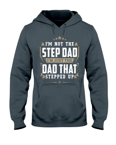 The Dad That Stepped Up