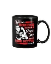Women Technicians Mug thumbnail
