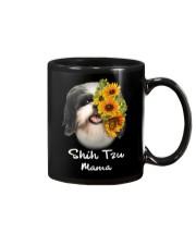 Shih Tzu Mama Mug thumbnail