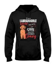 I'm a Labradoodle Lover Hooded Sweatshirt thumbnail