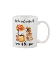 The Most Wonderful Time - Tosa Mug thumbnail