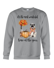 The Most Wonderful Time - Anatolian Shepherd Crewneck Sweatshirt thumbnail