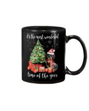 The Most Wonderful Xmas - Dachshund Mug thumbnail