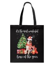 The Most Wonderful Xmas - Aussie Tote Bag thumbnail
