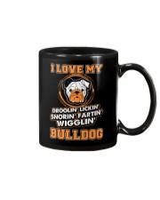 My Bulldog Mug thumbnail