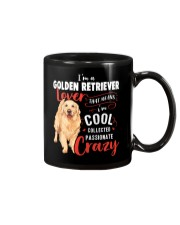I'm a Golden Retriever Lover Mug thumbnail