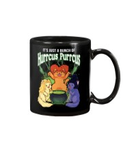 It's Just A Bunch Of Hurrcus Purrcus Mug thumbnail
