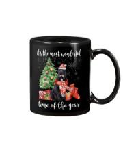 The Most Wonderful Xmas - Cane Corso Mug thumbnail