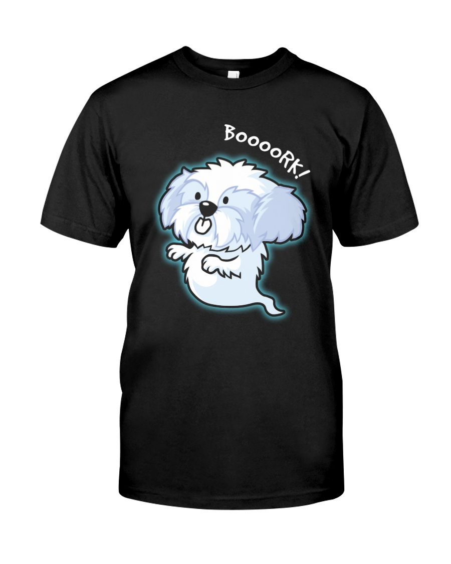 Shih Tzu - Boooork Classic T-Shirt