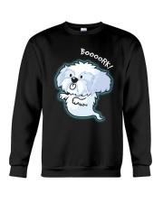 Shih Tzu - Boooork Crewneck Sweatshirt thumbnail