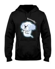 Shih Tzu - Boooork Hooded Sweatshirt thumbnail