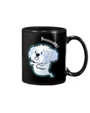 Shih Tzu - Boooork Mug thumbnail