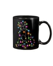 Christmas Light Boxer Mug thumbnail