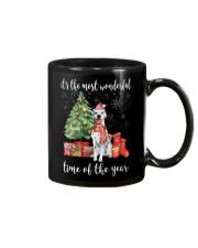 The Most Wonderful Xmas - Dalmatian Mug thumbnail