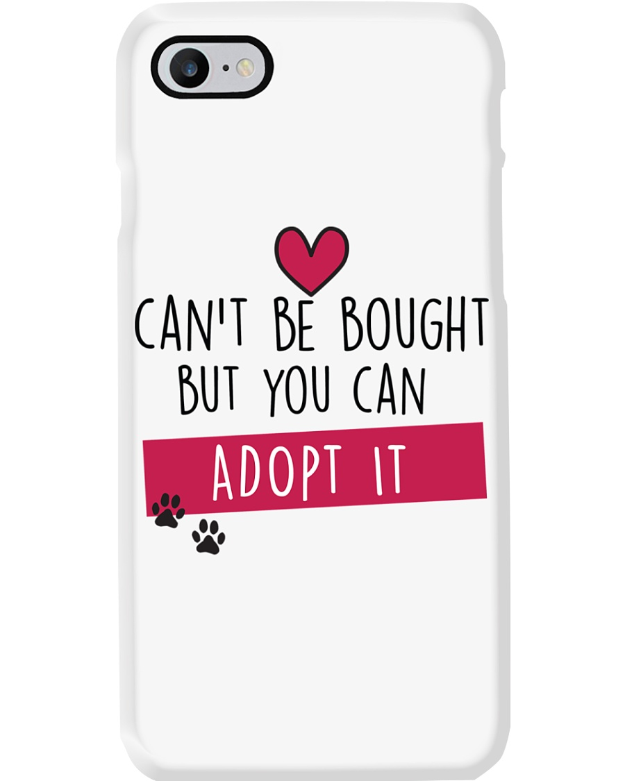 Spanish small animalist NGO Accion por el Rescate Phone Case