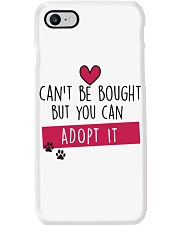 Spanish small animalist NGO Accion por el Rescate Phone Case i-phone-7-case