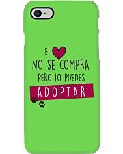 ONG animalista Accion por el Rescate Phone Case i-phone-7-case