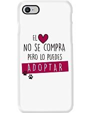 ONG animalista Accion por el Rescate Phone Case i-phone-8-case