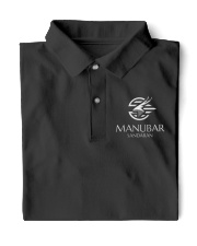 Manubar Sandaran Classic Polo front