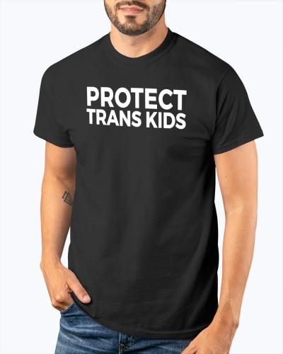 protect trans transgender rights activist shirt