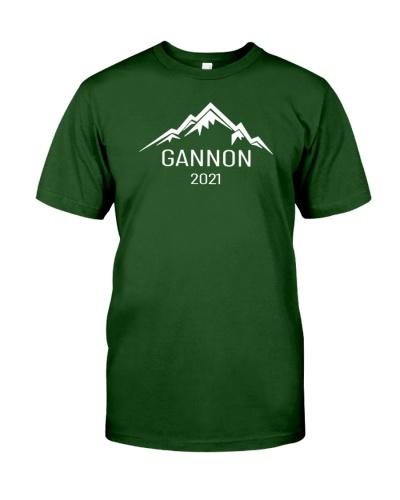 Gannon Family Reunion Shirt