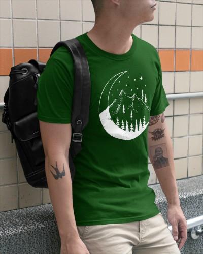 Boho Moon Shirt