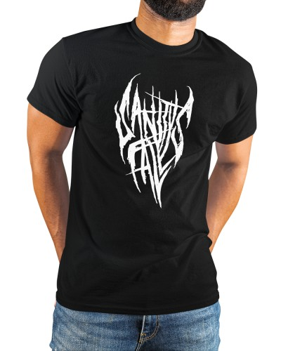 sally face merch sanity falls tee shirt