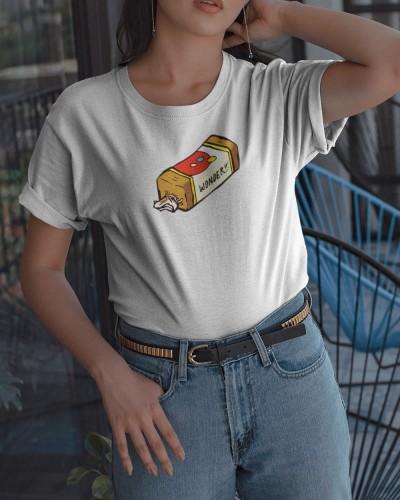 funny wonder bread shirt
