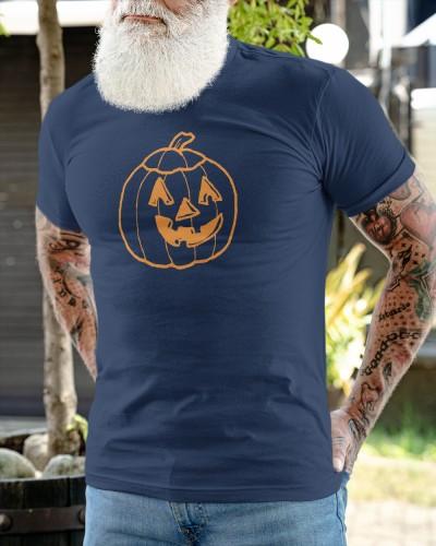 funny halloween pumpkins shirt
