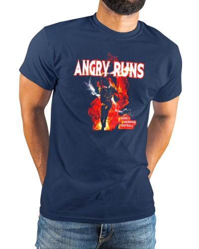 angry runs shirt 2021