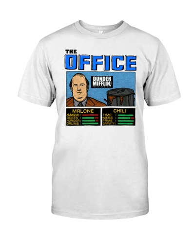 aaron rodgers office shirt
