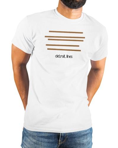 detroit lines shirt