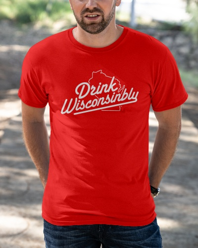 drink wisconsinbly shirt