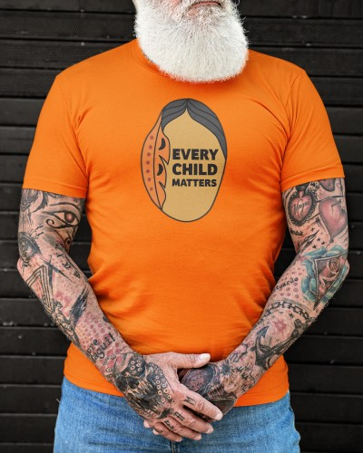 national orange shirt day