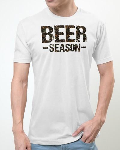 beer season shirt