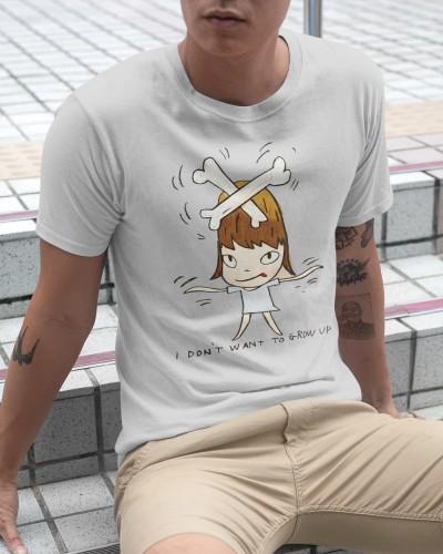 yoshitomo nara shirt